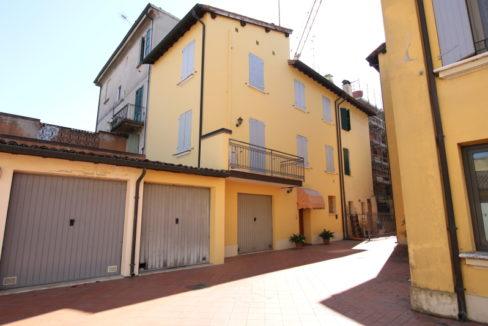 Vendita porzione di casa signorile a Mirandola (MO)